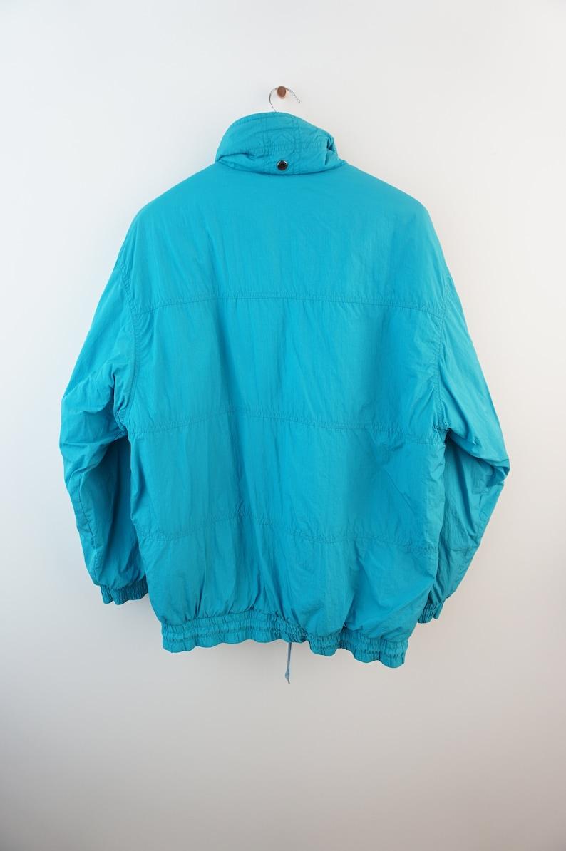 Vintage Ski Jacket 80/'s 90/'s winterjacke winter jacket snowboard skijacke Etirel