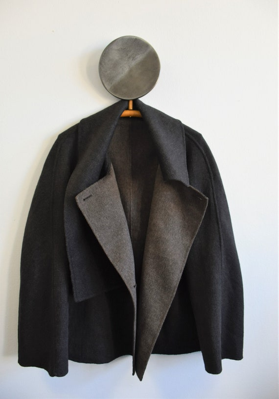 Woolen blazer from OSKA