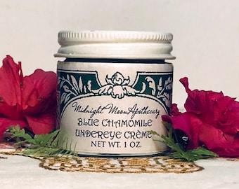 Midnight Moon Blue Chamomile Undereye Creme