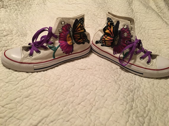 converse butterfly