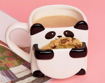 Biscuit Pocket Mug LARGE