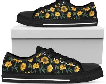 Custom Womens Fashion DIY Image Eyes Pattern Top Canvas Sneaker Shoes