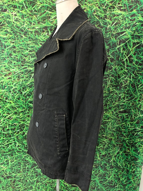 Vintage Guess Jeans Coat (code:KAC) - image 3