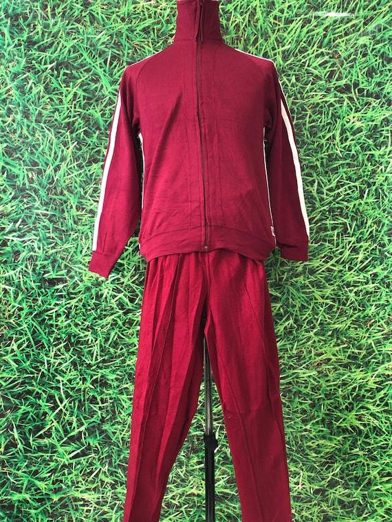 Vintage Mizuno Olympic Track Suit / Jogger Suit (c