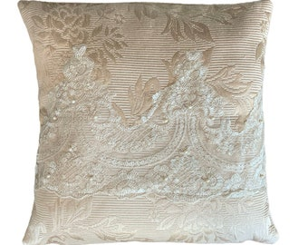 French Lace Pillow Etsy