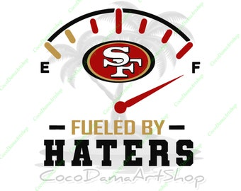 San Francisco 49ers Football Svg Png Jpeg Digital Download Etsy