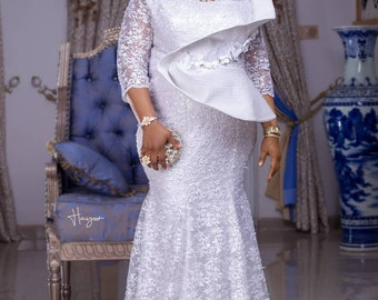 African Wedding Dress Etsy,Wedding Latest Party Wear Dresses For Ladies