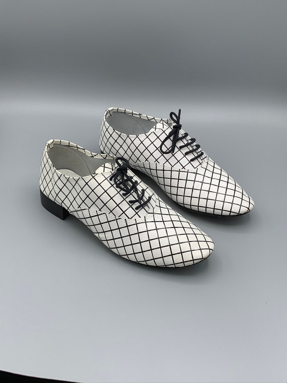 """REPETTO """"Zizi"""" Limited Edition shoes"""