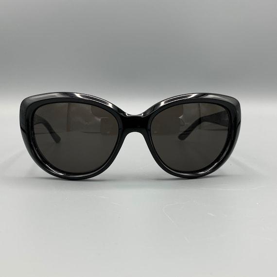 DIOR 60's style sunglasses — LIKE NEW