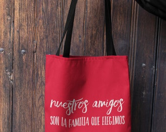 Dual Immersion Teacher Gift Maestra Espa\u00f1ol Gift Bilingual Teacher Tote Gift Spanish Teacher Gift