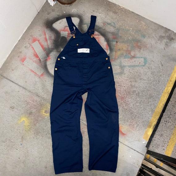 Vintage 60s Workwear overalls