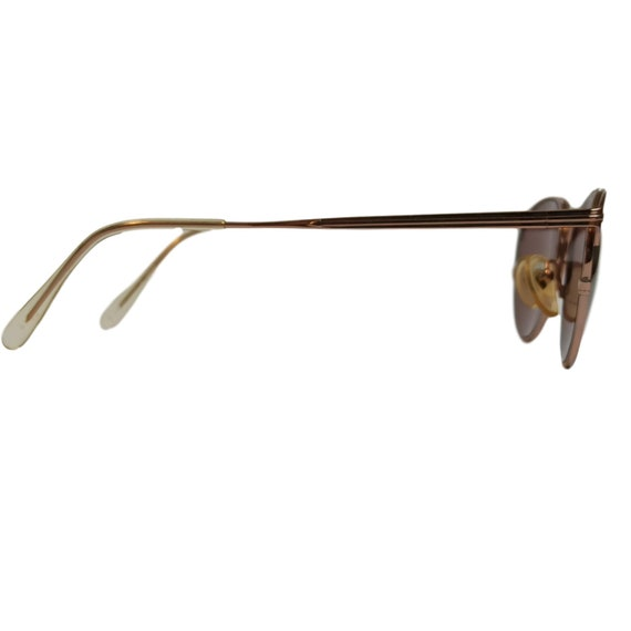 Vintage 1990's Jean Paul GAULTIER Sunglasses - image 5