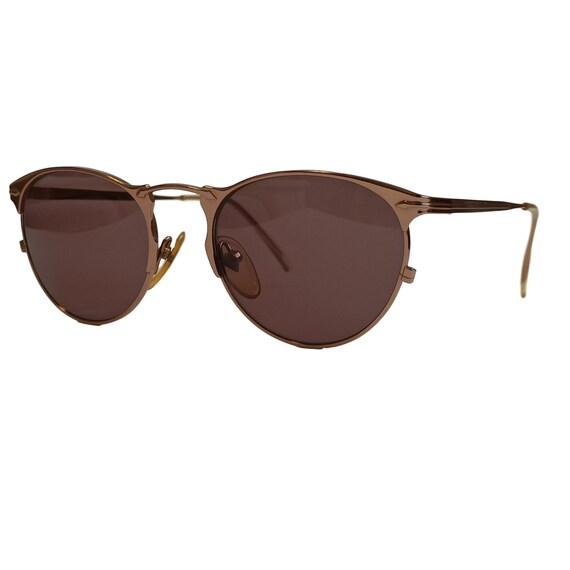 Vintage 1990's Jean Paul GAULTIER Sunglasses - image 2