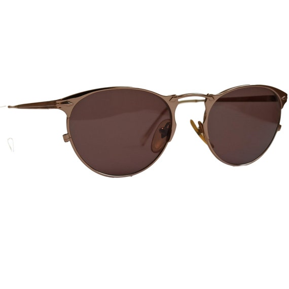 Vintage 1990's Jean Paul GAULTIER Sunglasses - image 4