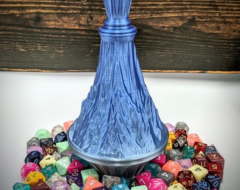 Potion of Cloud Giant Strength Dice Bottle from the Mythic Potions Collection by Ars Moriendi 3D - Dungeons and Dragons, Pathfinder, TTRPG