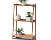 Tall Plant Stand, ladder plant stand- Only Australia wide shipping.