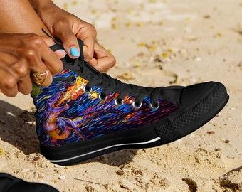 T rex shoes   Etsy