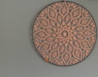 Verwonderend Mandala haken | Etsy CO-09