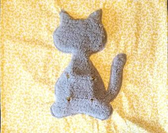 Catsifier - Suckling Pillow Cover - Yellow's - Kitten Pacifier