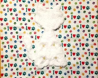 Kitten Suckling Pillow Case - White's - Cat Pacifier- Catsifier
