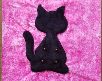 Catsifier Pillow Cover - Pink's - Original Cat Pacifier for cats and kitten with suckling and kneading habits