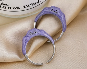 Ditto Ring | Adjustable