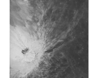 Blanket   Moon Crater   Darwin C