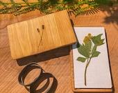 Mini Flower Pocket Press