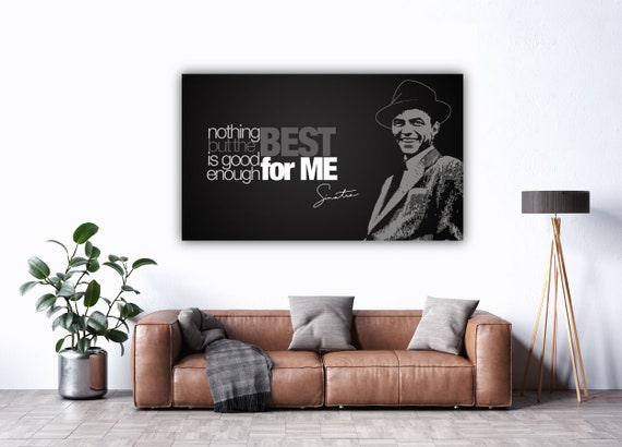 Frank Sinatra Illustration Digital Download High Resolution gift for him valentines day gift for him for him gift for her