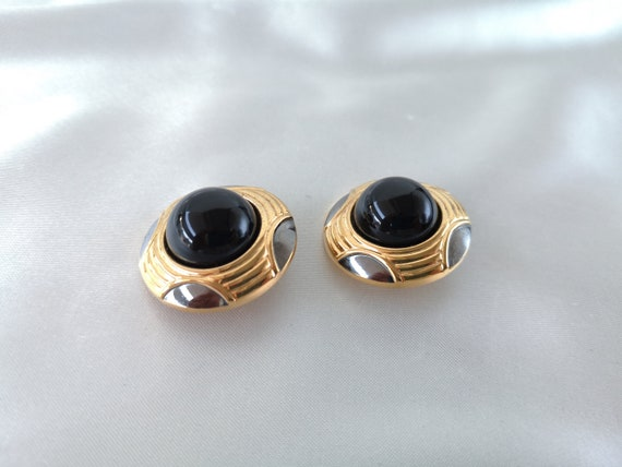 Vintage Lanvin earrings - image 2