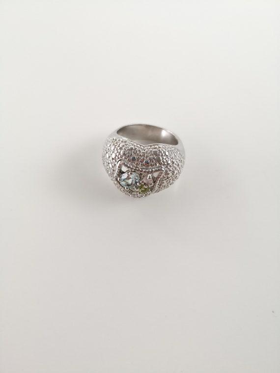Vintage Ring Christian Lacroix