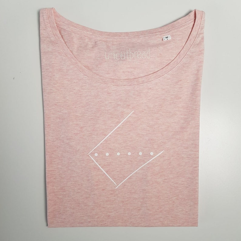 T-Shirt We Want Water / in 3 colors Pink