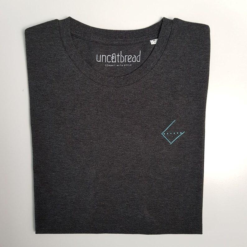 Unisex T-Shirt Create Water Up image 0