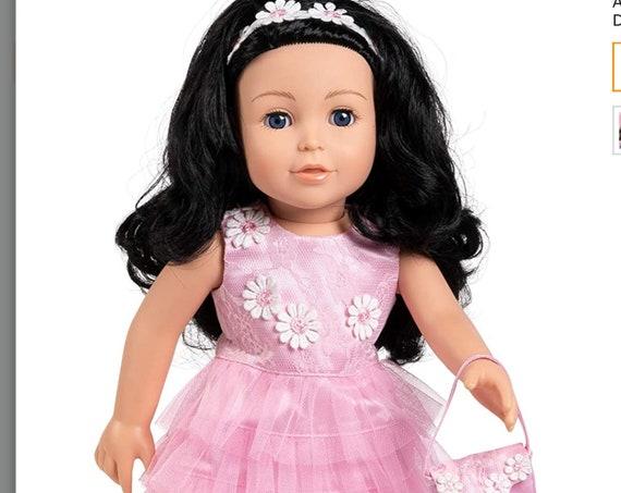 Adora Amazing Girls 18-inch Doll Mia