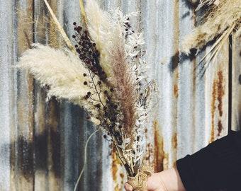 Jordan Baker - Dried Floral Arrangement