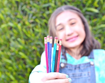LOCAL ORDER Color Changing Pencil Bundle ( 3 pack )