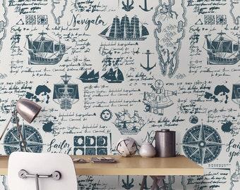 Star Wars Battle Ships Wallpaper Woven Self Adhesive Wall Art Mural Decal M235