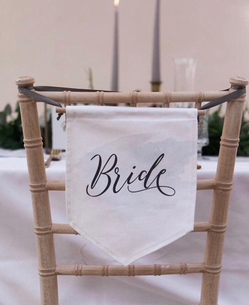 チェアサイン ウエディング 結婚式