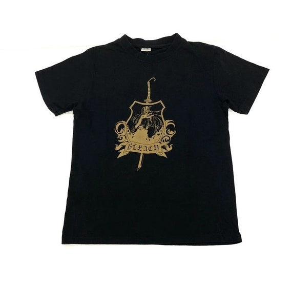 Bleach Bankai Hollowfication Anime T Shirt