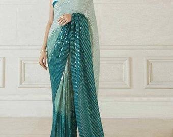 women/'s saree saree blouse designers saree Kasturi silk saree bridal saree sequence work saree embroidery work saree black saree,