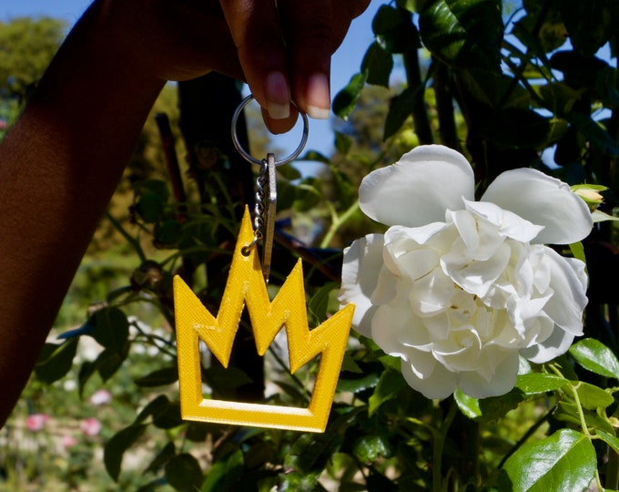 KING keyrings