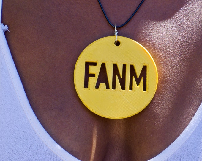 FANM pendant