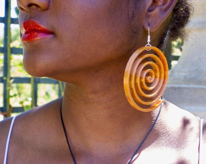 LAMBI earrings