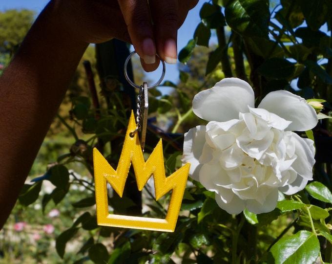 KING keyrings