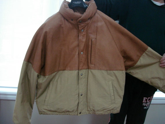 Ralph Lauren iconic jacket