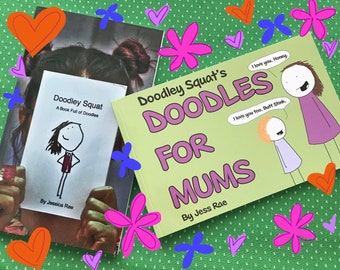 Mother's Day Special - Book 1 & 2