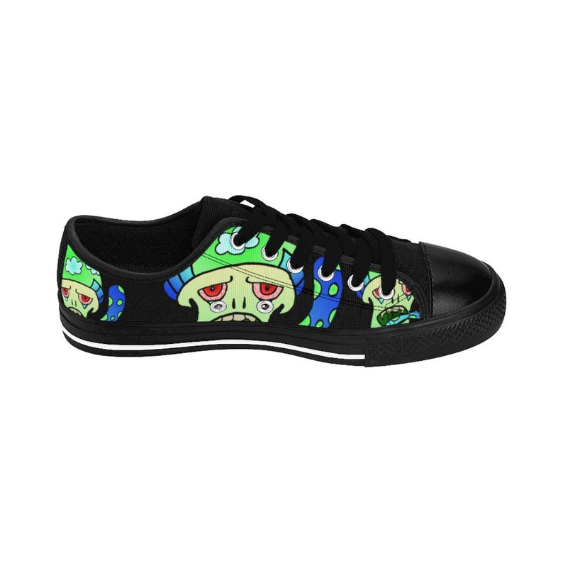 Sneakers da donna Green Shroom GJWiubRb