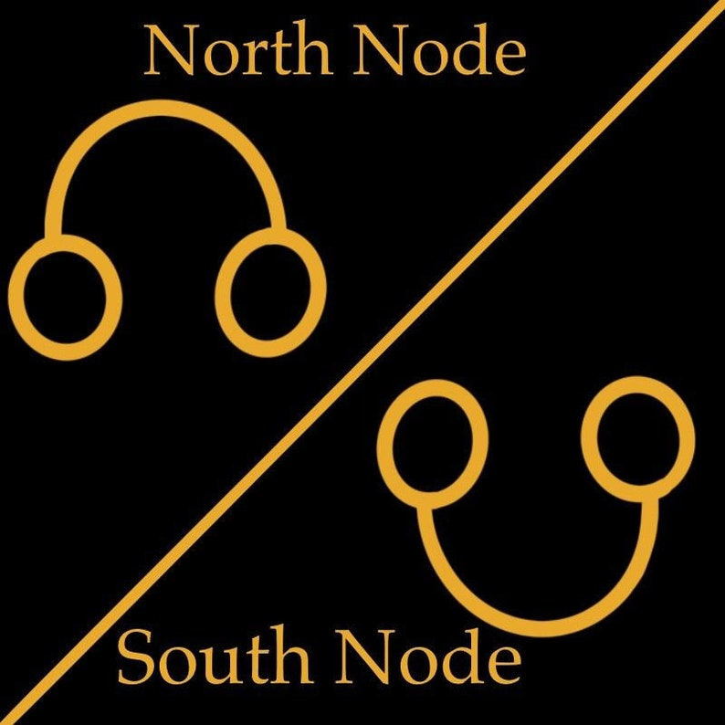 North & South Node Report image 0
