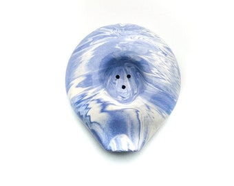 Day Dream Marbled Circle Pipe