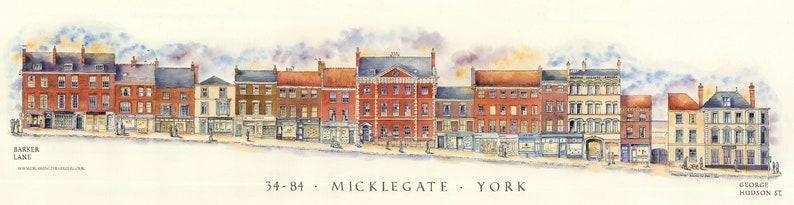 York 34  84 Micklegate image 0